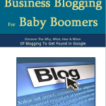 Business Blogging for Baby Boomers - image