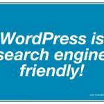 Hubsite Builder uses WordPress for top organic SEO features! - image