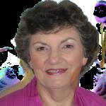 Muriel Davis, Glamour Spot - consistently gets found via organic SEO - image