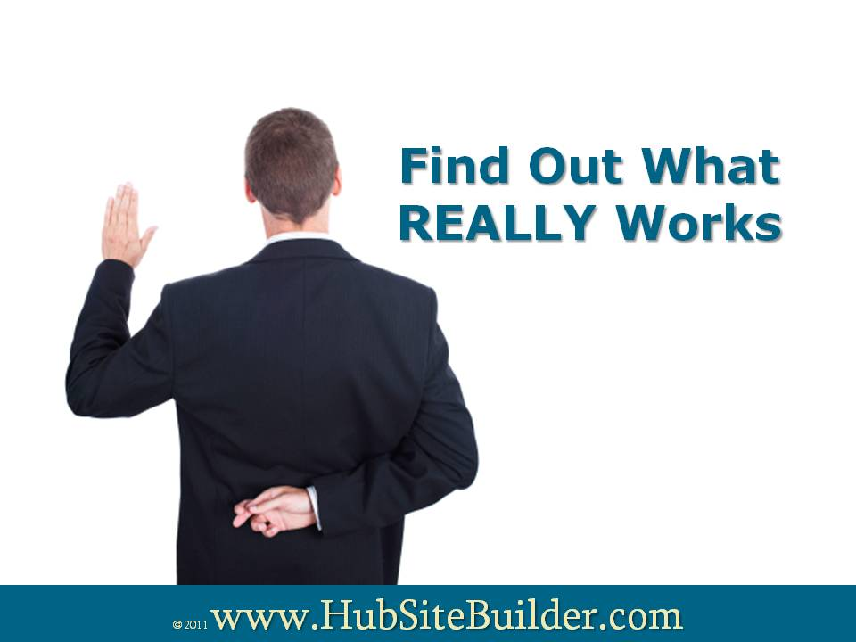 BOOST your organic search engine ranking with Sydney Hills Website Designer | HubSite Builder BOOST System
