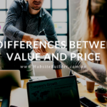 5 Differences Between Value and Price