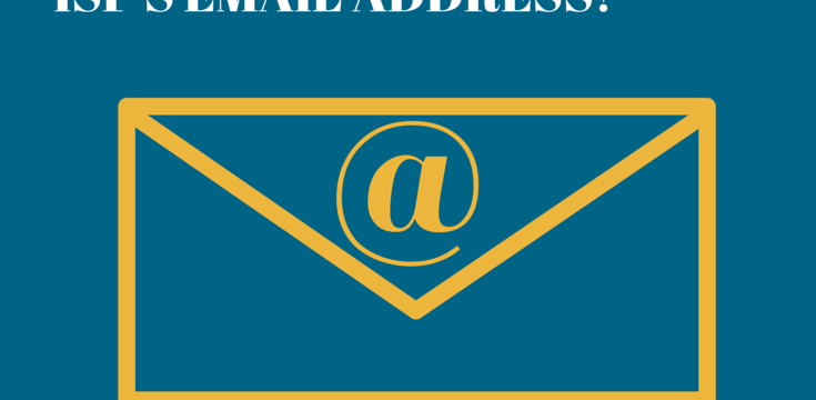What Your Email Address Says About Your Business ….