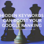 Hidden Keywords Can Boost Your Google Ranking!