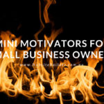 Mini-motivators to fuel your fire! - image