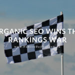 Organic SEO helps your business stand out from the crowd.