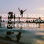 Use social media to grow your business - image